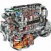 Как это работает: Дизельный Двигатель